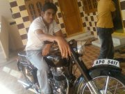rohith reddy